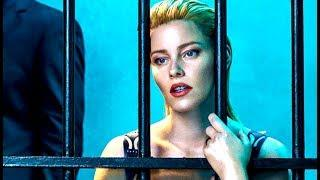 THE HAPPYTIME MURDERS Official Trailer (2018) Elizabeth Banks Muppets Comedy Movie HD