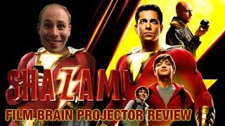 Projector: Shazam! (REVIEW)
