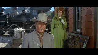 Il Grande Jake. (1971) Maureen O'Hara - John Wayne - Richard Boone _ Film Completo Ita