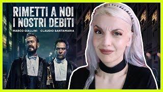 Rimetti a noi i nostri debiti | Film italiano di Netflix | BarbieXanax