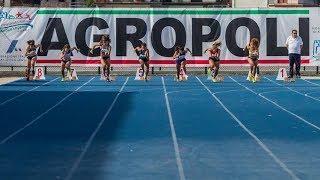 Campionati Italiani Juniores e Promesse 2018 - Agropoli, 1-3 giugno_ parte 2