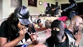 THE RUTHLESS NIGHT ROBBERS (MICHELLE IKEGULU) - 2018 NOLLYWOOD NIGERIAN FULL MOVIES