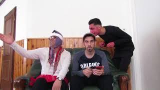 Jackson Comedy-Muslimansko video dajake