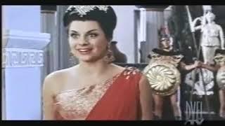 La furia di Ercole con BRAD HARRIS (film completo del 1962 in italiano)