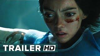 Alita: Angelo della Battaglia - Trailer 2 Italiano HD