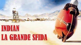 Indian - La grande sfida (film 2005) TRAILER ITALIANO