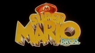 Film completo - Super Mario Bros (italiano)