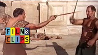 """""""Ready? Fight!"""" Clip from Caligula et Messalina (english with japanese subtitles) by Film&Clips"""