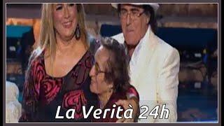 Romina Power ha accettato l'appello della madre di Albano Carrisi - La Verità 24h