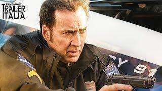 211 RAPINA IN CORSO - Trailer Italiano | Nicolas Cage