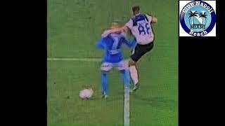 Napoli vs Atalanta 2-2 Juve vs Genoa 2-1