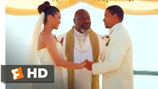 Jumping the Broom (2011) - A Family Tradition Scene (9/10) | Movieclips