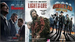 I film consigliati del mese - NOVEMBRE 2019