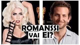 Lady Gaga ja Bradley Cooper mikä homma?
