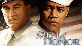 Men of Honor - L'onore degli uomini (film 2000)  Trailer Italiano