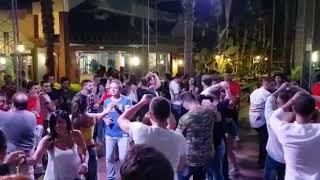 SALSA 2018 ME REHUSO FROM ITALY
