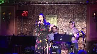 "Megan Amram - ""Mambo Italiano"" | 54/54/54 2019"