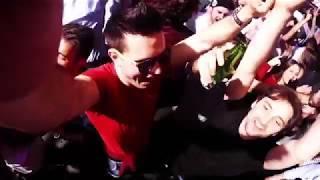 McNY e il piteco italiano nelle discoteche slovene