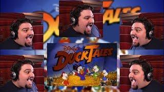 [FanDub ITA] DuckTales - Sigla Italiana 1988 [COVER]
