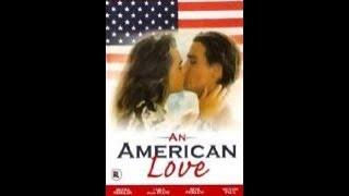 UN AMORE AMERICANO (Italia, 1992) - film intero con Carlo Delle Piane e Brooke Shields