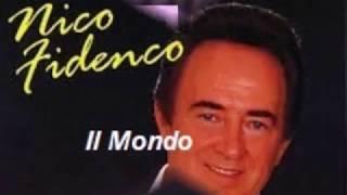 """IL MONDO Cover di """"NICO FIDENCO"""""""
