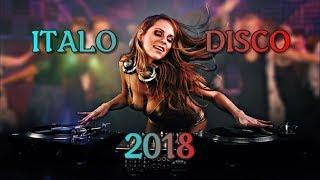 Italo Disco project-Nostalgia Super Disco 2018 создан created на синтезаторе Yamaha PSR-S970