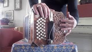 Il bandoneon in italiano prima parte