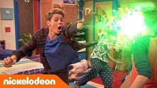 ???? Henry Danger | Momenti sconvolgenti ???? | Nickelodeon Italia