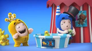The Oddbods Show 2018 - Oddbods New Ep New Compilation 14 | Animation Movies For Kids