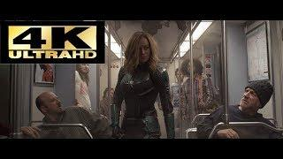 Captain Marvel trailer 2 italiano