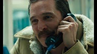 'White Boy Rick' Official Trailer (2018) | Matthew McConaughey, Richie Merritt