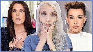 James Charles Tati & Jeffree Star cosa è successo? | BarbieXanaxFactory