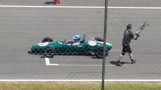 Peroni Race Weekend 2018 Formula Junior primi giri 1 luglio