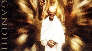Gandhi (film 1982) TRAILER ITALIANO