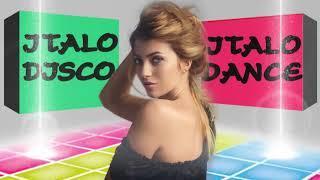 Best of Italo Disco Selection ♪ EuroDisco Megamix ♪ Italo dance Songs hits