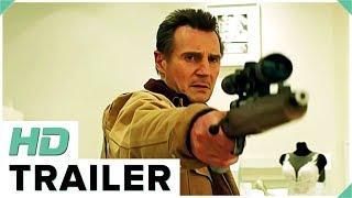 Un uomo tranquillo (2019) - Trailer italiano HD