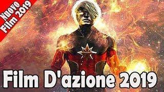 Nuovo Film 2019 - Film D'azione 2019 - Film Completi In Italiano 2019 Ultra Hd