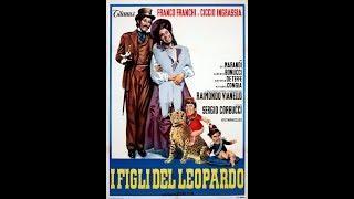 Franco e Ciccio - I figli del leopardo 1965 Film completo in italiano