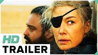 A PRIVATE WAR - Trailer Italiano HD