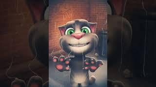 Talking Tom funny video