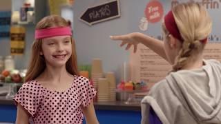 New School - Episodio 13 - Anna-robica