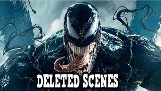 Tom Hardy's Favourite VENOM Scene Were 40 Minutes Cut From The Film
