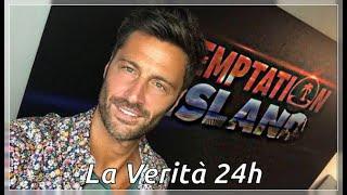 Filippo Bisciglia, il vero protagonista di Temptation Island 2018 /La Verità 24h