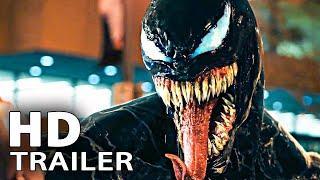 """VENOM """"Hunting Prey"""" Trailer [HD] Tom Hardy, Riz Ahmed, Woody Harrelson, Michelle Williams"""