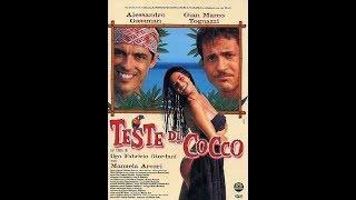 TESTE DI COCCO (Italia, 2000) - Film intero