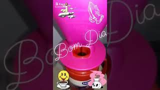 Café da manha ( videos para status )