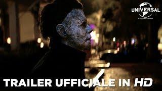 HALLOWEEN - Secondo trailer italiano