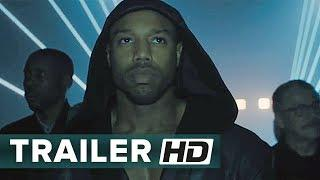 Creed II - Trailer Italiano Ufficiale HD
