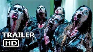 PATIENTS OF A SAINT - New Zombies Movie - (Official Trailer) HD