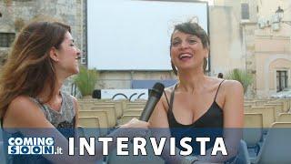 Ortigia Film Festival: Intervista esclusiva di Coming Soon a Donatella Finocchiaro   HD